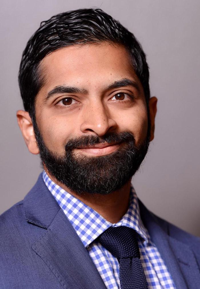 Brandon Vaidyanathan